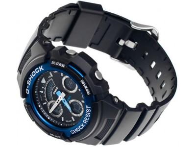 CASIO G-SHOCK AW-591-2A