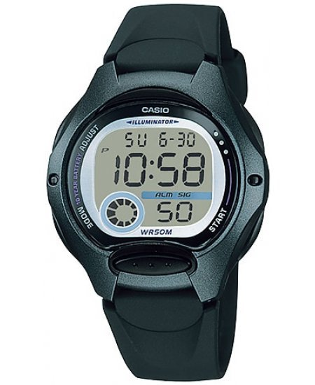 Casio LW-200-1B