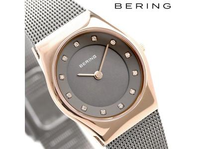 BERING Classic Gent Quartz 11927-369