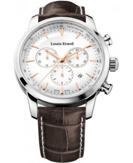 Louis Erard Heritage 13900AA10.BDC101