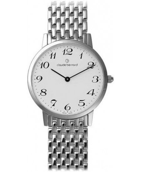 Claude Bernard Sophisticated Classics 20061-3M-BB