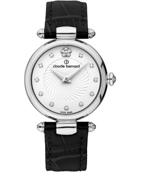 Claude Bernard Dress Code 20501-3-APN2