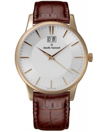 Claude Bernard Classic Gents 63003-37R-AIR
