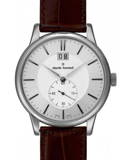Claude Bernard Classic Gents 64005-3-AIN