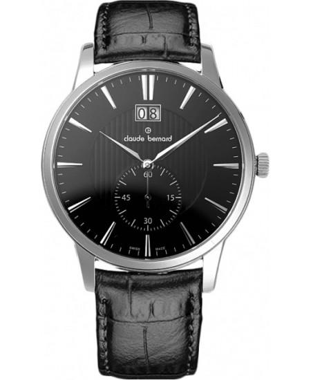 Claude Bernard Classic Gents 64005-3-NIN