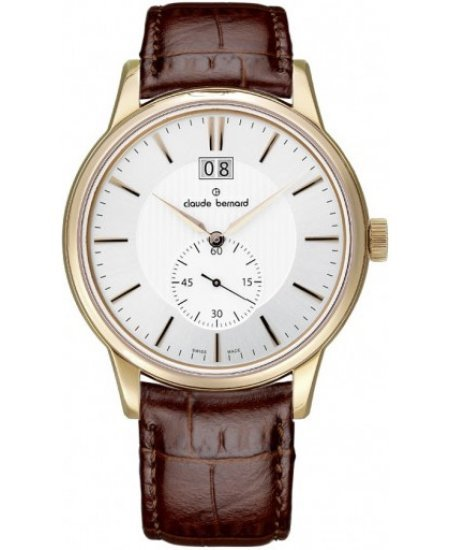 Claude Bernard Classic Gents 64005-37R-AIR