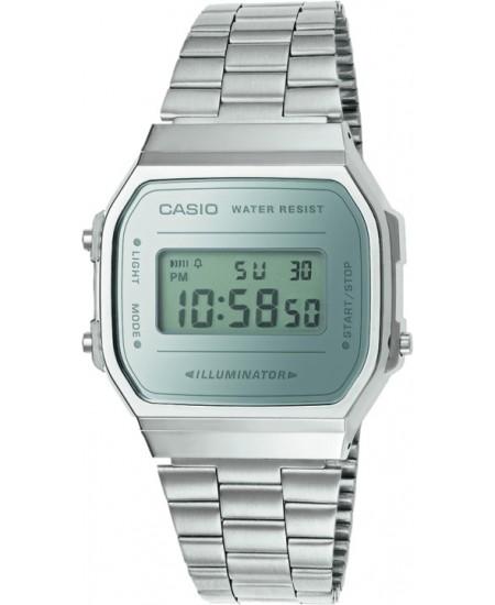 CASIO Vintage A168WEM-7E