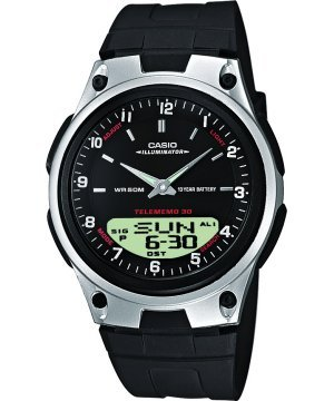 Casio Collection AW-80-1A