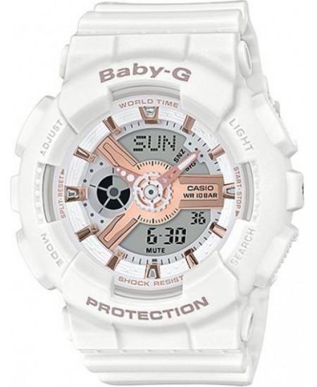 CASIO Baby-G BA-110RG-7A