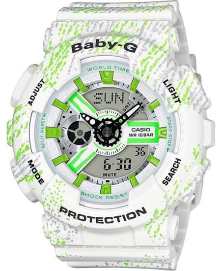 CASIO Baby-G BA-110TX-7A