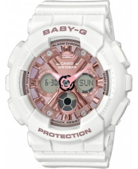 CASIO Baby-G BA-130-7A1