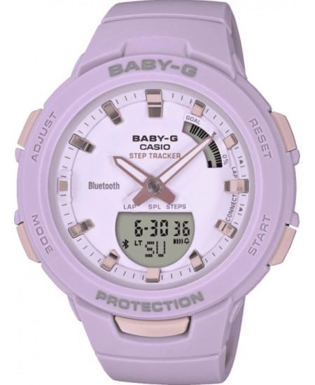 CASIO Baby-G BSA-B100-4A2
