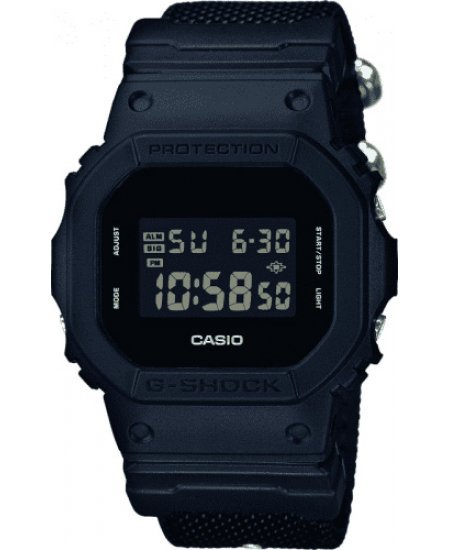 CASIO G-SHOCK DW-5600BBN-1E