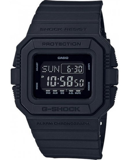 CASIO G-SHOCK DW-D5500BB-1E