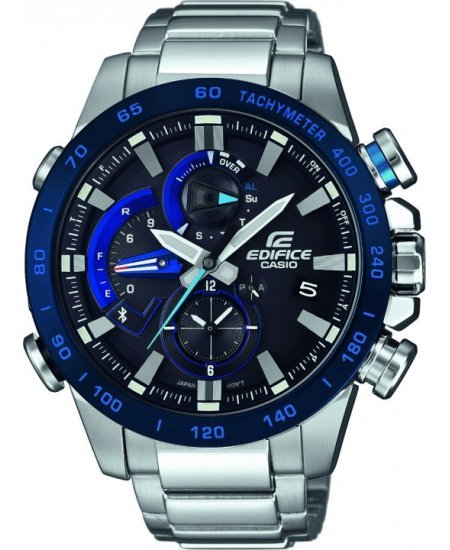 CASIO EDIFICE Bluetooth EQB-800DB-1A