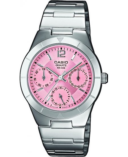 Casio Collection LTP-2069D-4A