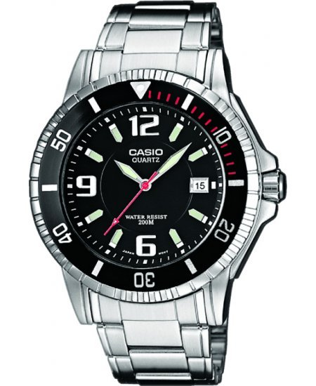 Casio Collection MTD-1053D-1A