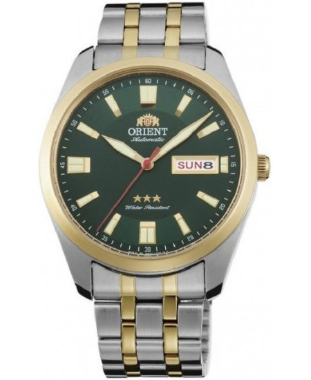 ORIENT RA-AB0026E19B