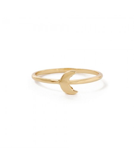 Little Moon Ring