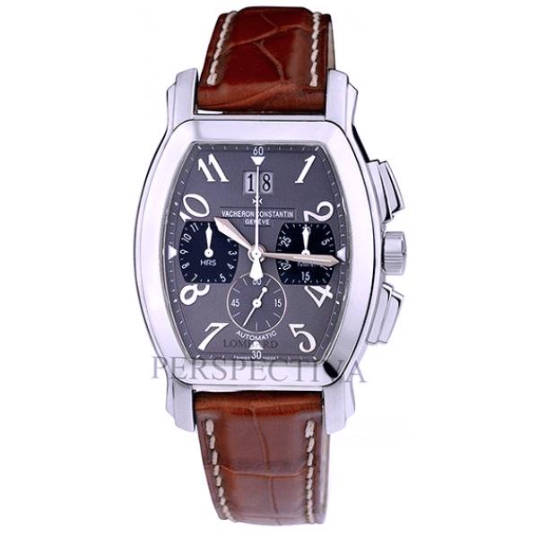 Vacheron Constantin Malte Tonneau Chronograph Royal Eagle