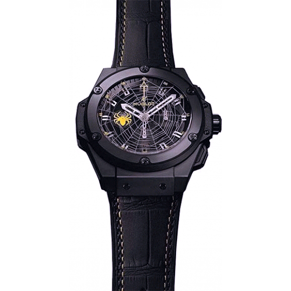 Hublot King Power Spider Chronograph