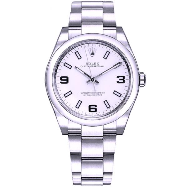 Rolex Perpetual 34