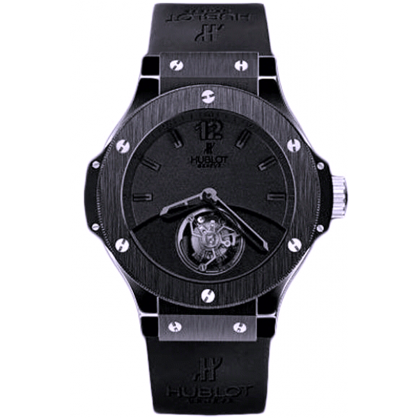 Hublot Big Bang Tourbillon Solo