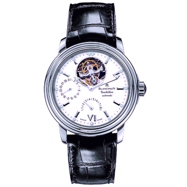 Blancpain L?man Tourbillon Power Reserve
