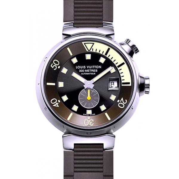 Louis Vuitton Tambour Diving Automatic
