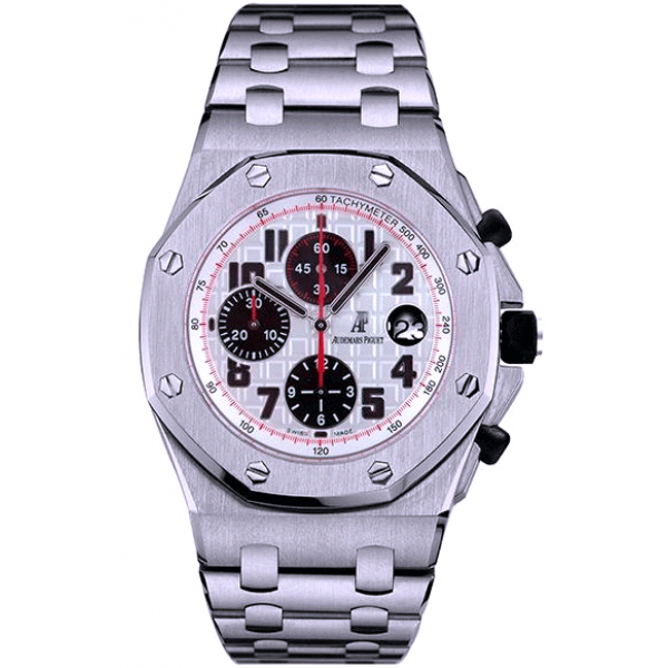 Audemars Piguet Royal Oak Offshore Chronograph Steel