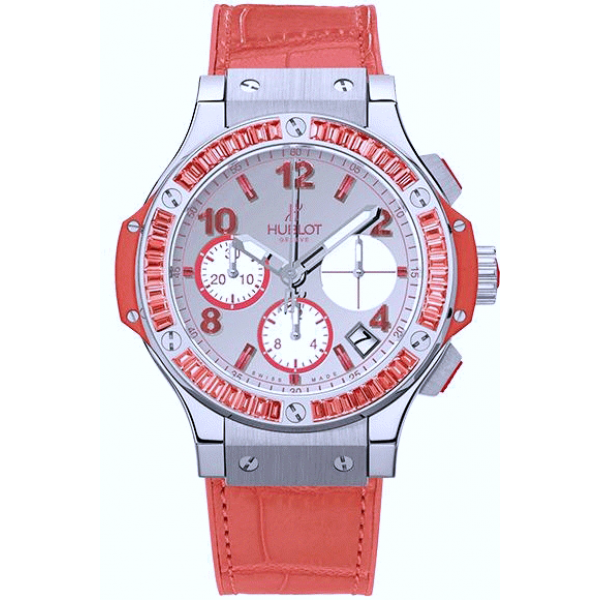 Hublot Big Bang Tutti Frutti Orange