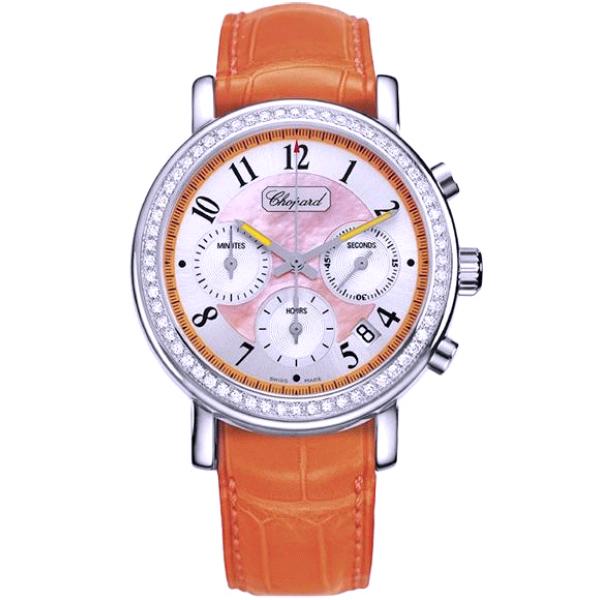 Chopard Mille Miglia Chronograph Elton John