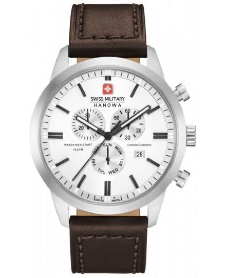 Swiss Military - Hanowa Chrono Classic 06-4308.04.001