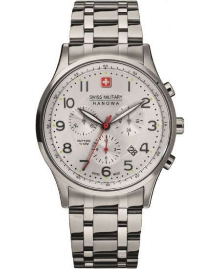 Swiss Military - Hanowa 06-5187.04.001