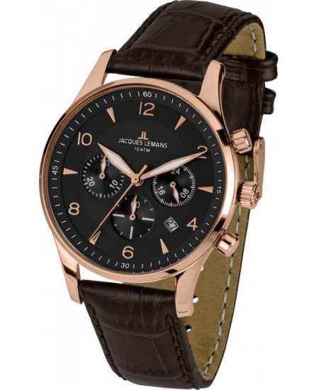 Jacques Lemans London 1-1654G