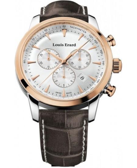Louis Erard Heritage 13900Ab11.Bma40