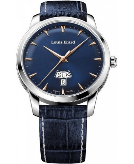 Louis Erard Heritage 15920Aa15.Bep102