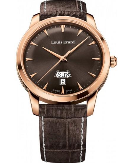 Louis Erard Heritage 15920Pr16.Brp101