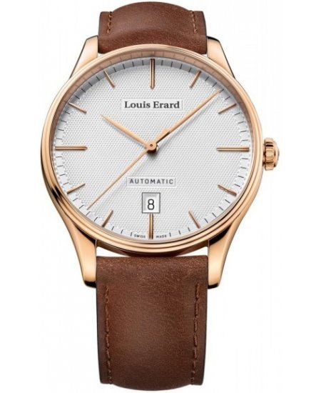 Louis Erard Heritage 69287Pr31.Bvr01