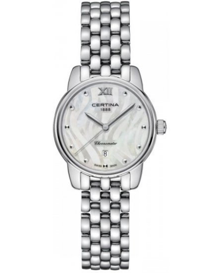 Certina Ds 8 Lady 27Mm C033.051.11.118.00