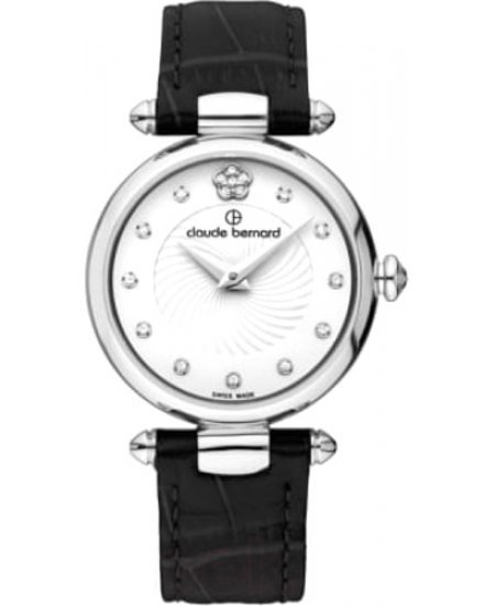 Claude Bernard Dress Code 20501-3-BUIPN2