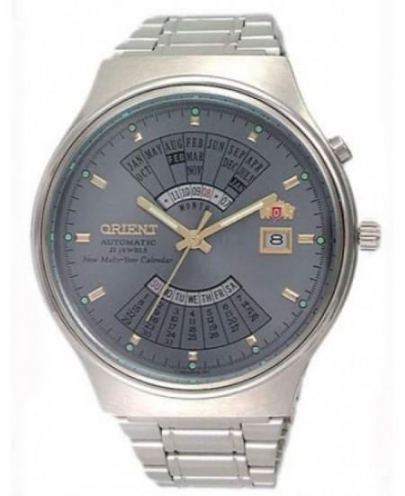 Orient Multi-Year Calendar Feu00002Kw