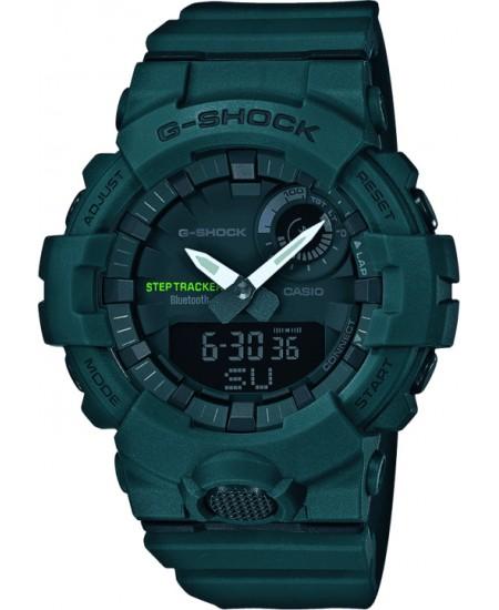 CASIO G-SHOCK GBA-800-3A