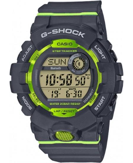 CASIO G-SHOCK Gbd-800-8E