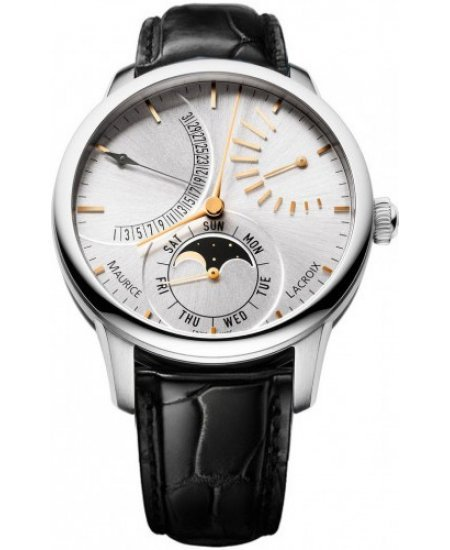 Maurice Lacroix Mp6528-Ss001-130-1