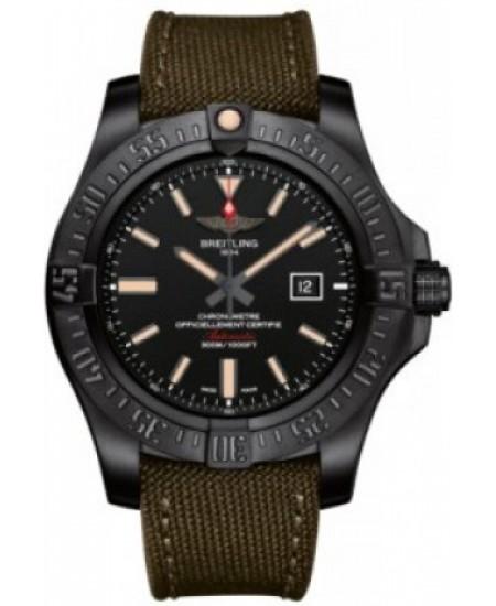 Breitling V1731010/Bd12/105W
