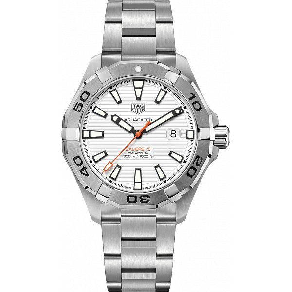 Tag Heuer Aquaracer 300M Calibre 5 Automatic Watch 43 mm