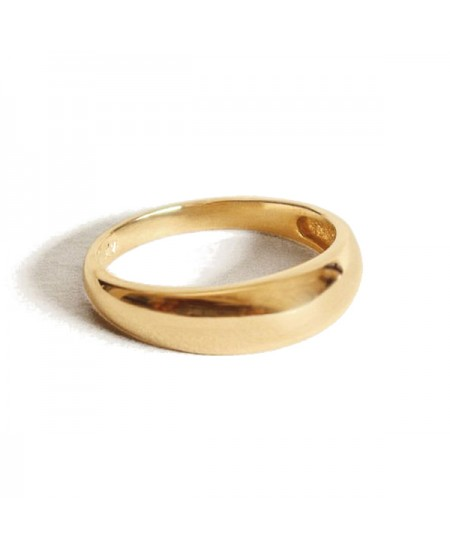 Kinn studio Dare To Love Dome Ring I rg-kinn37