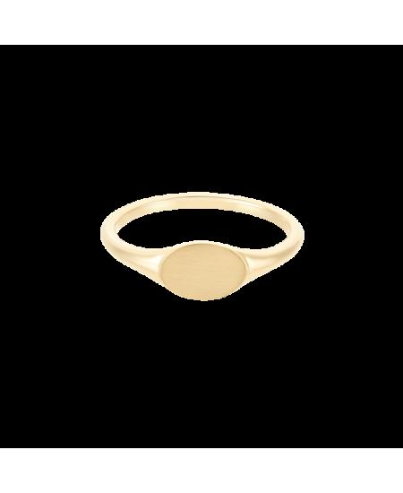 MEJURI Signet Ring rg-meju95